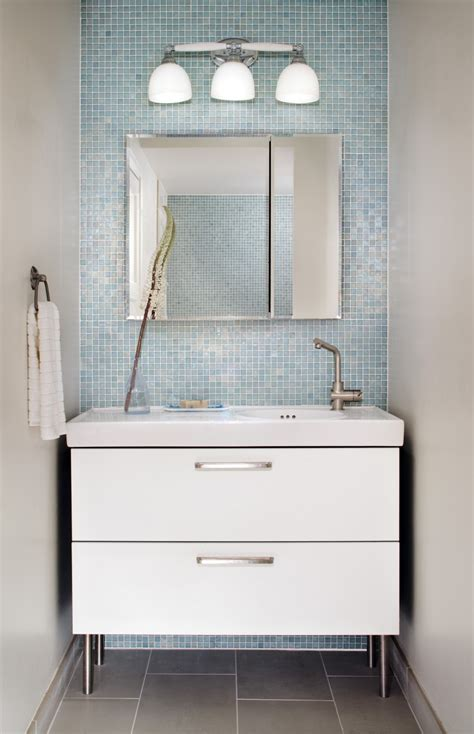 bathroom glass tile ideas 27 great ideas about sea glass bathroom tile