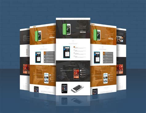 web design mockup psd 12 website mockups psd download design trends