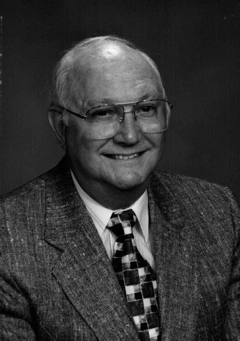 obituary for e hoffman