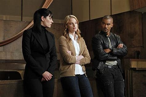 rachel nichols criminal minds hey i never knew that they were in that movie