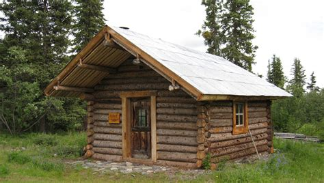 How Much Is A Cabin Much Johnson Cabin Wrangell St Elias National Park