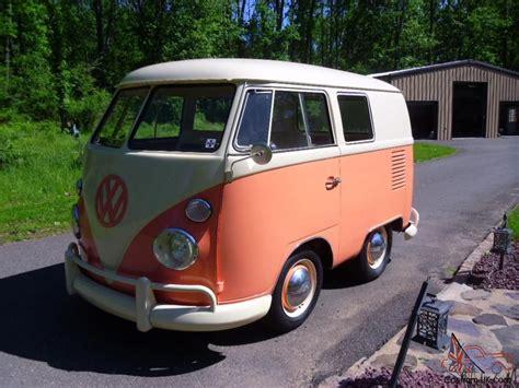 1966 volkswagen microbus 1966 vw quot shorty quot bus automotive oddities pinterest