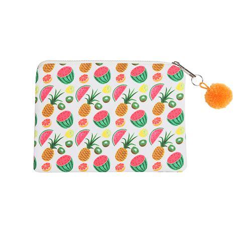 Make Up Viva bags yehwang accessories make up bag viva la summer