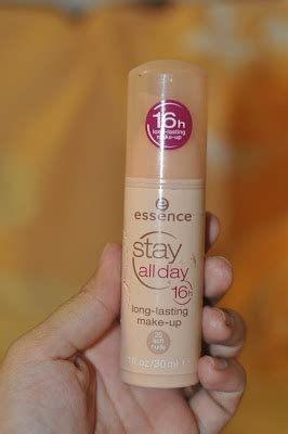 Harga Make Lip No 4 make up my e essence make up produk jom review