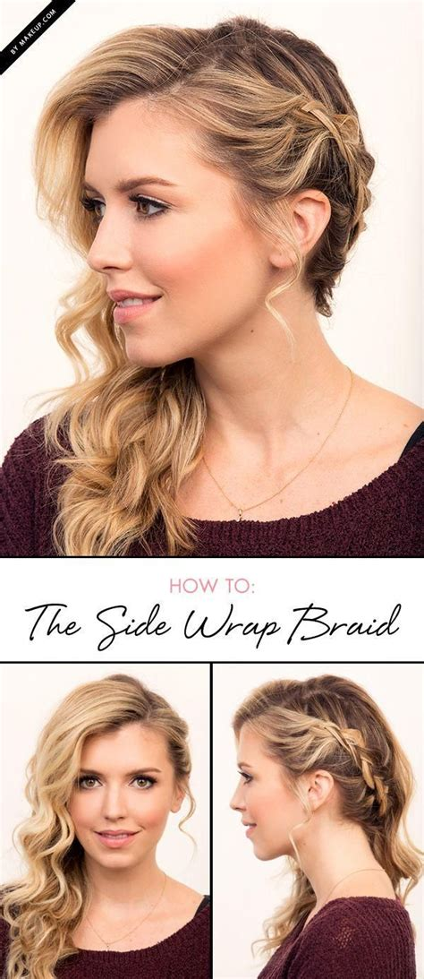 25 hairstyles with tutorials for best 25 wavy bob tutorial ideas on