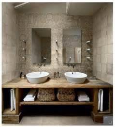Dual Sink Bathroom Vanity by Tendances Les Salles De Bains Galeries D Images Art