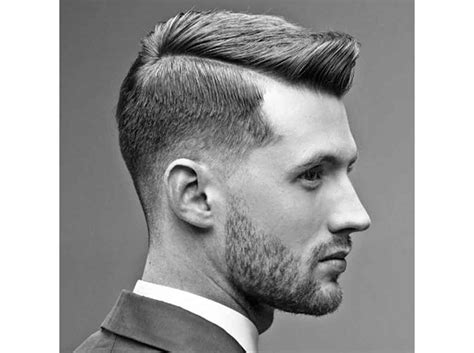 classic square crop mens haircut what does the classic square crop haircut look like 22