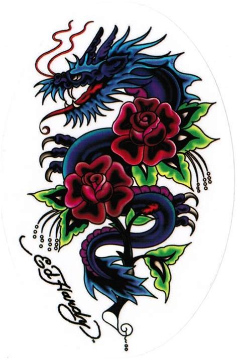 ed hardy skull tattoo designs ed hardy images search ed hardy