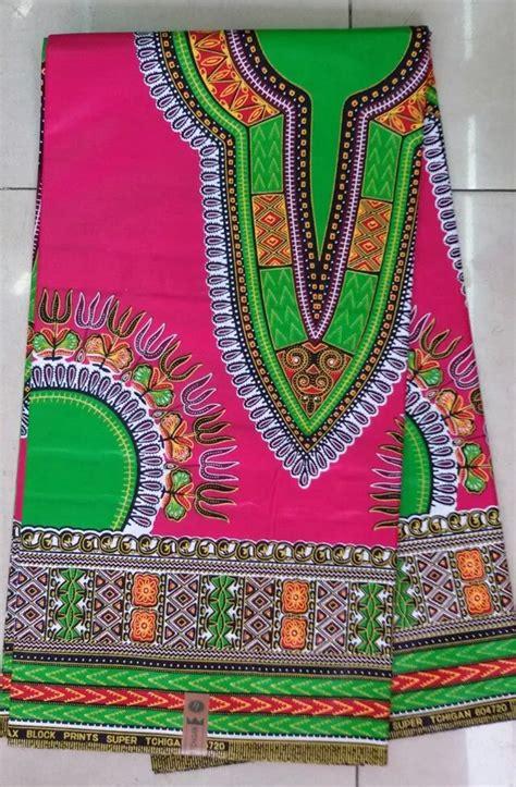 makotis african fabrics and garments fashion new nigerian dashiki african fabric wax prints 100