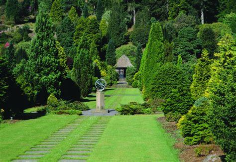 benmore botanic gardens culzean house benmore gardens