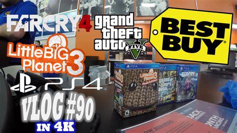 best buy gta 5 far cry 4 gta 5 littlebigplanet 3 playstation 4