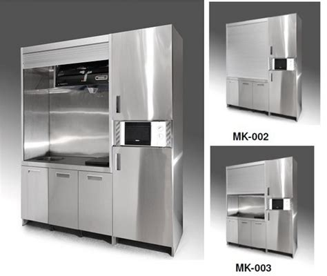 Mini Kitchen Armoire by Mini Welding Free Stainless Steel Kitchen Cabinet In