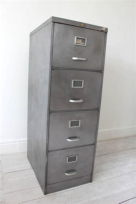 Retro Filing Cabinet Retro Filing Cabinet Vintage File Cabinet Vintage Filing Cabinet By Grain Notonthehighstreet