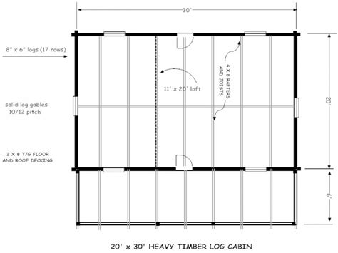 20 x 30 floor plans 10 x 20 tent pictures of 20 x 30 log cabin floor plan with