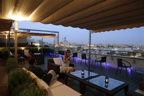 roof top bars barcelona w hotel barcelona rooftop restaurant