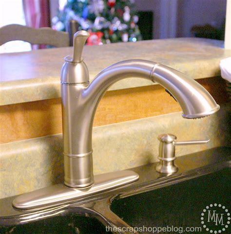 Moen Walden Kitchen Faucet by Moen Walden Faucet 87045msrs