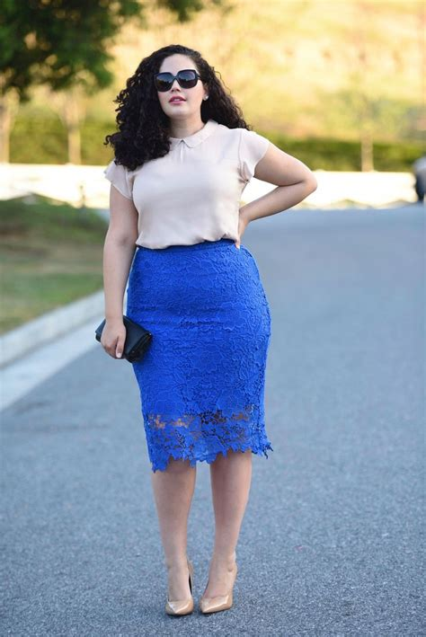 the best skirts for wide hips pencil skirts curvy and