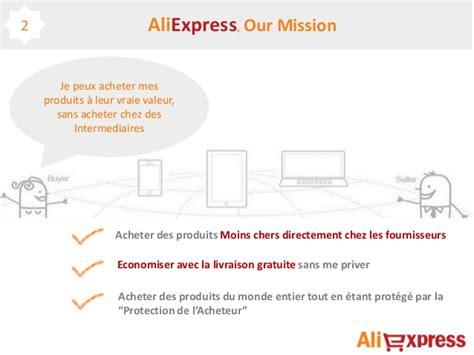 comment trouver des marques sur aliexpress