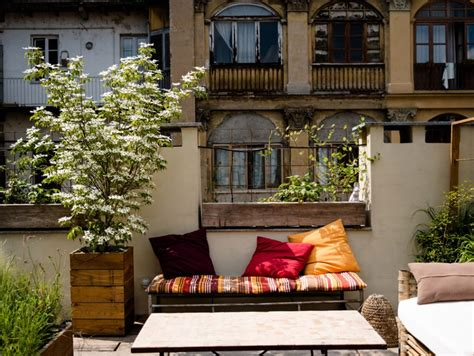 giardino sul tetto di casa come fare un giardino sul tetto casafacile