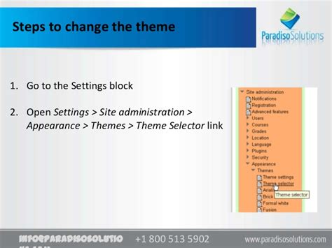 moodle themes how to install how to install a new moodle 2 4 theme