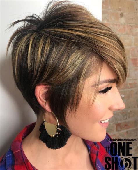 lange pixie frisuren stylische frisuren