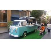 Furgonetas Volkswagen Hippie T1 Y T2 Antiguas De Ocasi&243n