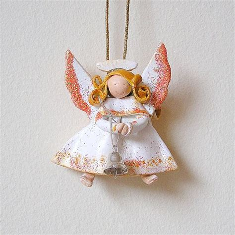Handmade Clay Ornaments - 55 best and dolls images on fabric