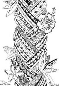 tatau on pinterest polynesian tattoos samoan tattoo and