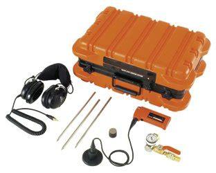 Plumbing Leak Detection Tools by Leak Detection Equipment