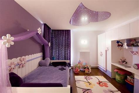 paint color ideas for girls bedroom painting modern style purple small bedroom paint colors