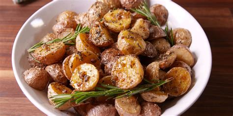 60 christmas dinner side dishes recipes for best rosemary roast potatoes recipe dishmaps