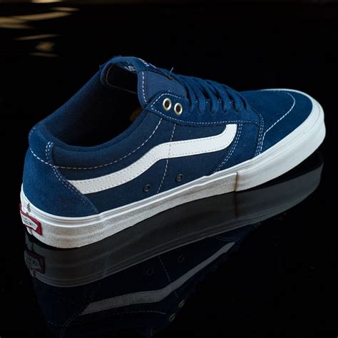 tnt sg shoes navy washed canvas white in stock at the boardr