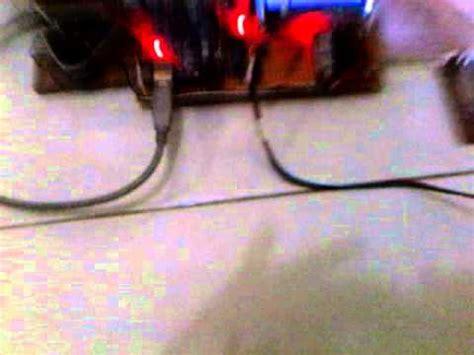 Channel Buka Tutup buka tutup atap otomatis input sensor ldr dan air