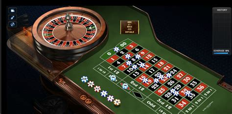 play   roulette game  paying  cent casinotop