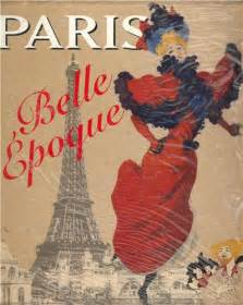 Belle Epoque by Paris Of The Belle Epoque Spring 2014 The French Traveler