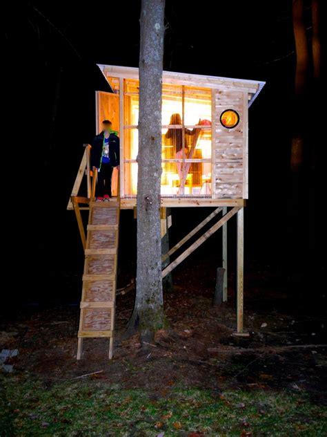 kinderzimmer baum bauen baumhaus bauen 25 der coolsten ideen aus ganzer welt
