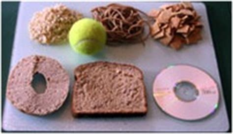 1 whole grain serving how to eyeball serving sizes of different foods