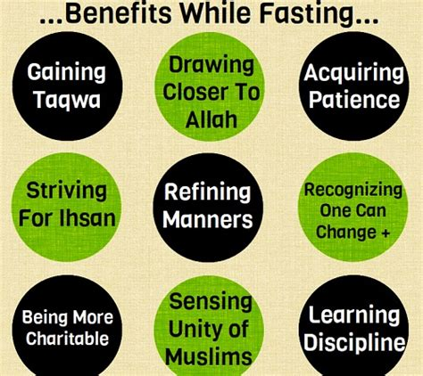 fasting benefits saum