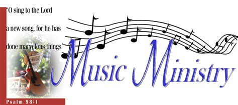 Awesome Hope Lutheran Church #3: Music_ministry.jpg