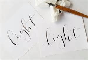 the curious calligrapher 187 happy handwriting day
