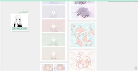 tumblr themes html kawaii kawaii theme on tumblr