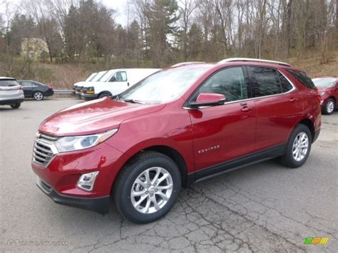 cajun paint color 2018 cajun tintcoat chevrolet equinox lt awd 119481033 photo 17 gtcarlot car color