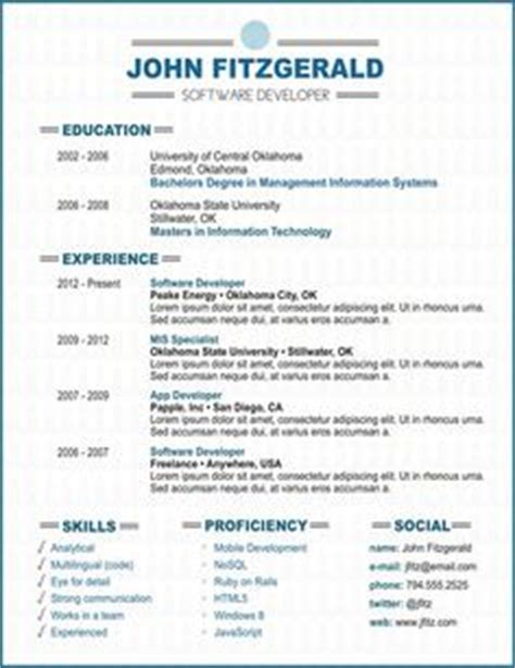 Resume Tips For Adults Resume Format Resume Templates Adults