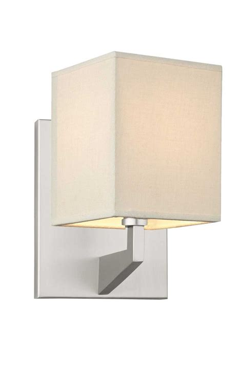Square Sconce