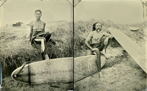 imagenes surf vintage surfland today s surfers get yesterday s look photos