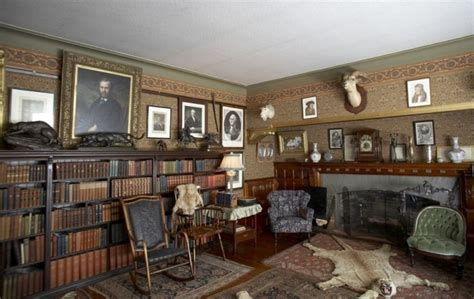 theodore  edith roosevelt home sagamore hill