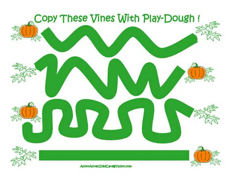 storytime and more playdoh mats