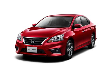 nissan sylphy japan s sentra the nissan sylphy gets a sharper s