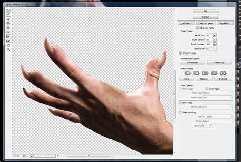 werewolf claws tutorial how to create a howling werewolf photo manipulation in