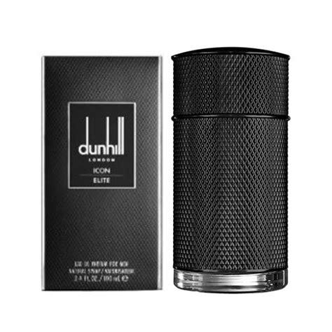 Dunhill Icon Ori Reject dunhill icon elite a new fragrance mr doveton